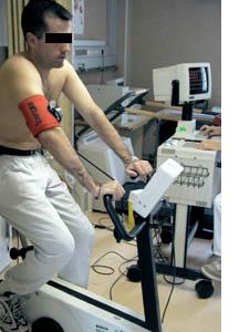 Hypertension artérielle : L'épreuve d'effort